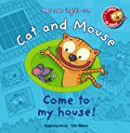 Cat And Mouse. Come To My House! (Pri...