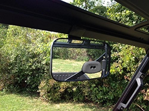Center-Rear-View-Mirror-for-Ranger-XP900-by-EMP-11877