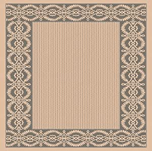 Amazon Beautiful 2 X3 Indoor Outdoor Rug Beige
