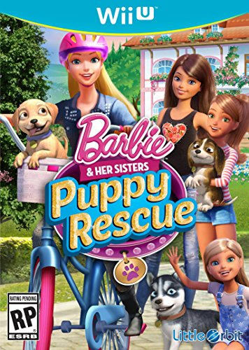 Rescue Barbie