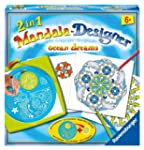 Ravensburger 29731 - Ocean Dreams 2 i...