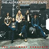 The Fillmore Concertsby Allman Brothers Band