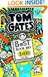 Tom Gates: Best Book Day Ever! (so fa...