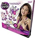 Cra-Z-Art Shimmer N Sparkle 3D Candy Nails