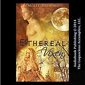 Ethereal Vixen Audiobook