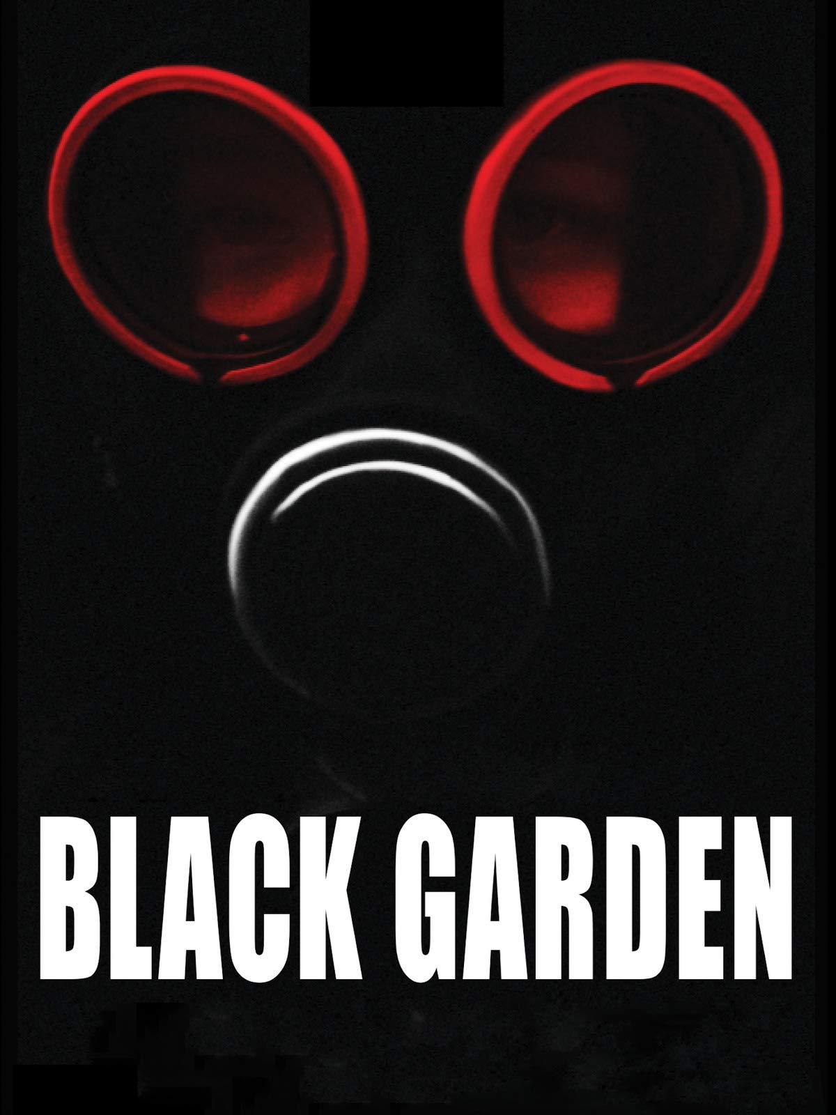 Black Garden on Amazon Prime Video UK