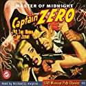 Captain Zero #2, January 1950 (       UNABRIDGED) by G.T. Fleming-Roberts, RadioArchives.com Narrated by Michael C. Gwynne