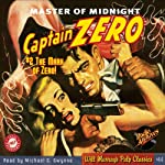 Captain Zero #2, January 1950 | G.T. Fleming-Roberts, RadioArchives.com