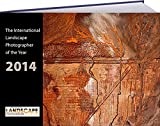img - for The International Landscape Photographer of the Year 2014 (Standard A4 Edition) book / textbook / text book