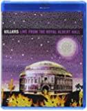 The Killers: Live From The Royal Albert Hall [Blu-ray] [2009]