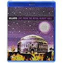 The Killers: Live from Royal Albert Hall [Blu-ray]