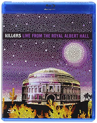 Blu-ray : The Killers - Live from Royal Albert Hall