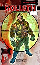 Goliath - The Graphic Novel: An Army Of One