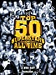 WWE - Top 50 Superstars of All Time [DVD]