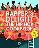 img - for Rapper's Delight: The Hip Hop Cookbook book / textbook / text book