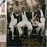 echange, troc Boyz II Men - Ballad Collection
