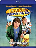 Dude, Where's My Car? [Blu-ray] [2001] [US Import]