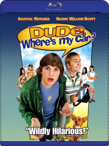 Dude, where's my car? / Где моя тачка, чувак? (2000)