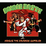 Versus The Drunken Gambler (Digipack)