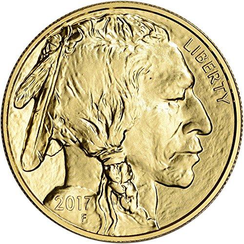 2017 American Gold Buffalo