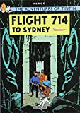 Tintin and Flight 714