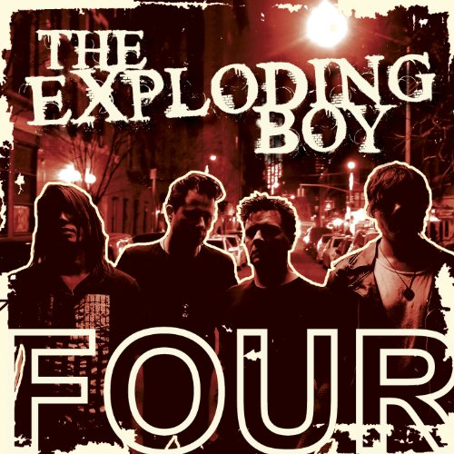The Exploding Boy-Four-2013-FWYH Download