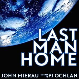 Last Man Home Audiobook