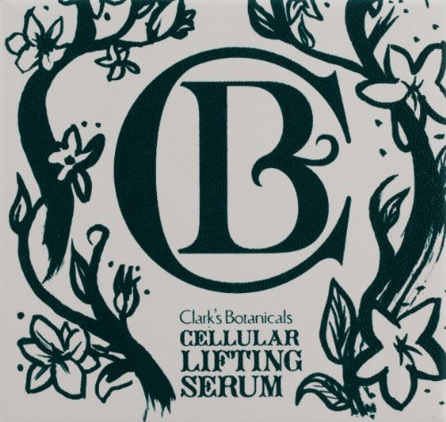 Clark's Botanicals Cellular Lifting Serum, 1 fl. oz.