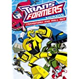 Transformers Animated Movieby DVD