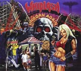 Unborn Again by Whiplash (2009-10-26)