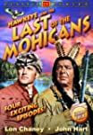 Hawkeye And The Last of The Mohicans,...