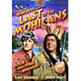 Hawkeye And The Last of The Mohicans - Volume 4 (DVD-R) (1956) (All Regions) (NTSC) (US Import) [1957]