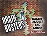 img - for Brain Busters: Games, Puzzles and More! (Dover Children's Activity Books) book / textbook / text book