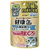 健康缶 シニア猫用