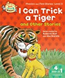 I Can Trick a Tiger and Other Stories. by Roderick Hunt, Cynthia Rider (0192734326) by Hunt, Roderick