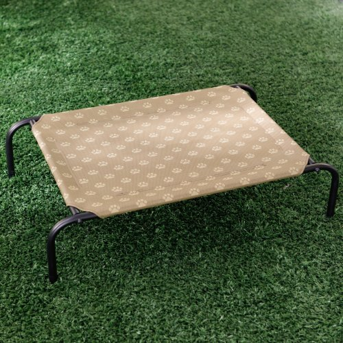 Raised Dog Beds 7777 front