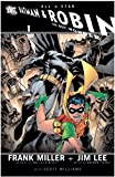 Frank Miller All Star Batman And Robin The Boy Wonder HC Vol 01 (All-Star Batman & Robin)