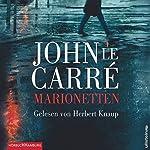 Marionetten | John le Carré
