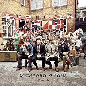 The Boxer [feat. Mumford & Sons]