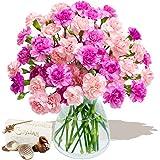 Eden4flowers Candy Bouquet & Chocolates - Flowers & Bouquets Delivered