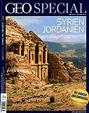 GEO Special 01/2011 - Syrien und Jordanien