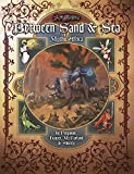 img - for Ars Magica: Between Sand & Sea - Mythic Africa book / textbook / text book