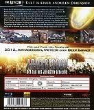 Image de Armageddon-der Tag des Jüngsten Gerichts [Blu-ray] [Import allemand]
