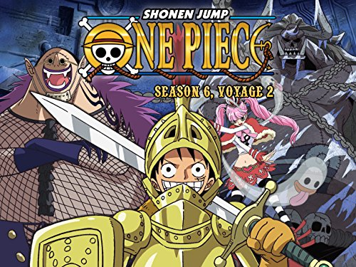 One Piece, Season 6, Voyage 2
