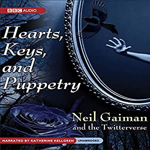 Hearts, Keys, and Puppetry Hörbuch