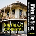 New Orleans Confidential: Lucien Caye Private Eye Stories Audiobook by O'Neil De Noux Narrated by Scott Galloway Smith