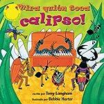 Mira Quien Toca Calipso [Creepy Crawly Calypso] | Tony Langham