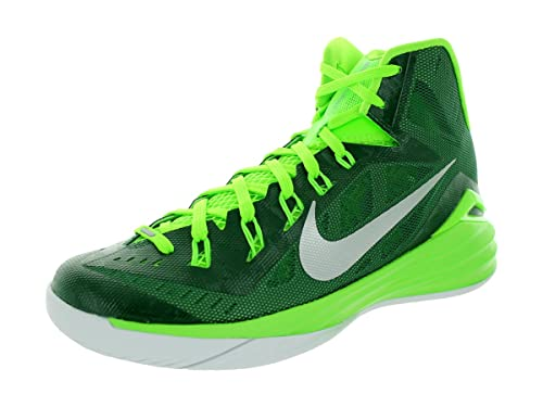 green hyperdunks