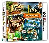 Jewel Link Double Pack - Safari Quest and Atlantic Quest (Nintendo 3DS)