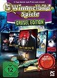 5 Wimmelbild Spiele: Grusel Edition